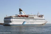 M/S Crown of Scandinavia