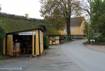 Agersø By