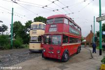 Sheffield 513 + London Transport 798