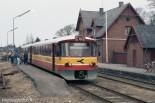 Østbanen - ØSJS (FJ)