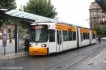 Mainz - MVG