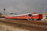 Lollandsbanen - LJ