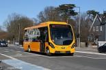 Concordia Bus/Nobina