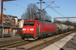 DB Schenker Rail - RSC