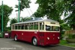 Trolleybusser