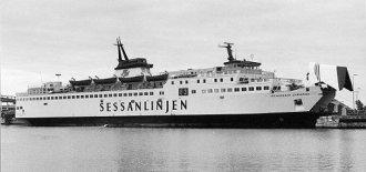foto som Prinsessan Christina: Frederikshavn - Kai W. Mosgaard ©;