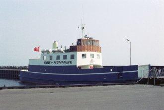 foto: Søby, Ærø, 06-1984, Kai W. Mosgaard;foto: Søby, Ærø, 06-1984, Kai W. Mosgaard;