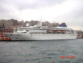 foto: Singapore, 10-03-2009, Shipspotting.com ©;