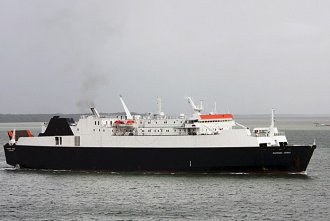 foto: Port of Spain, Trinidad, 24-05-2010, Shipspotting.com