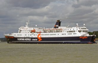 foto: Harwich, 26-05-2011, Michael Marshall, Shipspotting.com